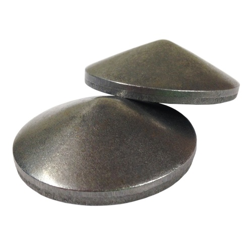 Steel Weld On Domed End Caps