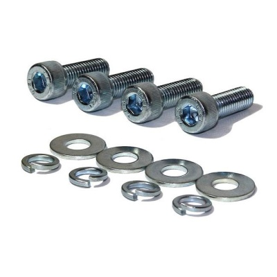 Racing Seat Bolt Installation Kit