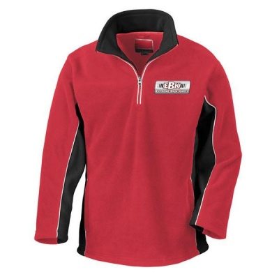 Extreme Baja Karts Fleece Top