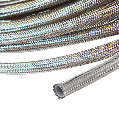 Goodridge PTFE Stainless Braided Hose