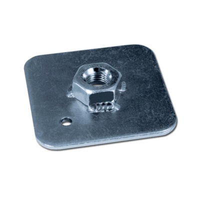 Grayston FIA Eye Bolt Back Plates