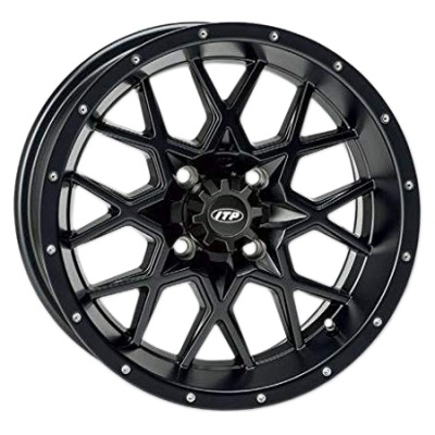 ITP 14 x 7 Hurricane Wheels