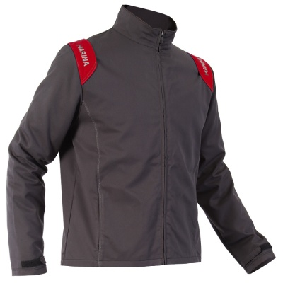 Marina Carcross WMP Race Jacket