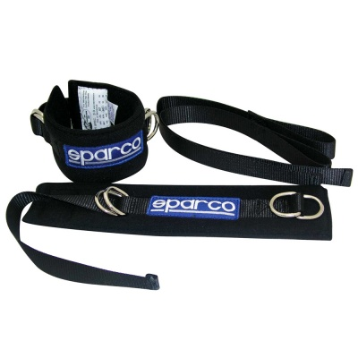 Sparco Arm Restraints