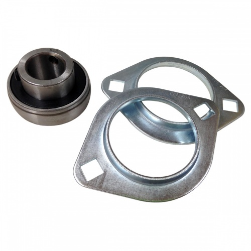 Bolt on 3/4'' ID Bearing Kit