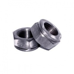3J Driveline Steel Half Shaft Lock Nuts