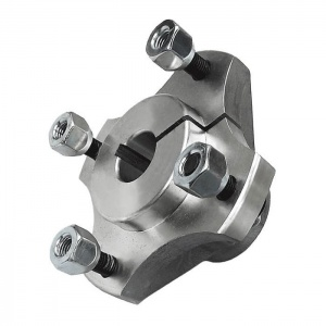 EBK 30mm Bore Aluminium Rear Hub 4/4 PCD