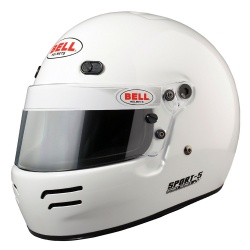 Bell Sport 5 Full Face Race Helmet