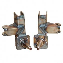 Front Combo Link Spindle Kit Tig Welded