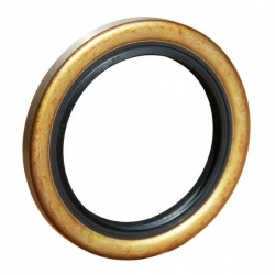 Double Lipped USA Front Hub Bearing Seal