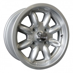 Compomotive ML Alloy Wheels Ford 6 x 13