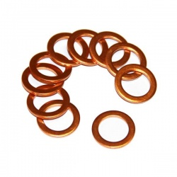 Goodridge Copper Sealing Washers