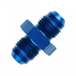 Goodridge Equal Male Male JIC Adaptors