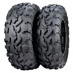 ITP Bajacross X/D 8 Ply Radial Tyres