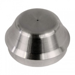 Rix Group 4 Aluminium Front Hub Grease Cap