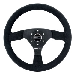 Sparco 300 Suede Steering Wheel