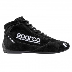 Sparco Slalom RB-3.1 Suede Racing Boots