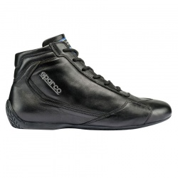 Sparco Slalom RB-3 Leather Racing Boots