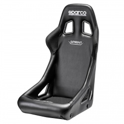 Sparco Sprint Sky Steel Frame Seat