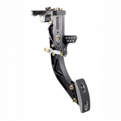 Tilton 600 Series Throttle Pedal Assembly