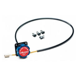 Wilwood Remote Bias Adjuster Cable