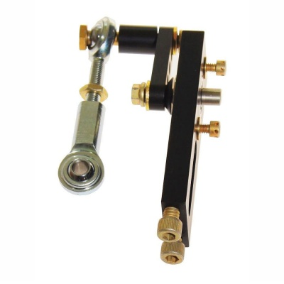 Tilton Fly By Wire Throttle Cable Linkage Kit