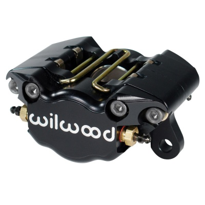 Wilwood Dynapro Single Brake Caliper