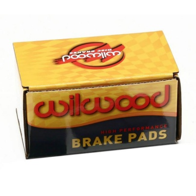 Wilwood PS-1 Caliper Performance Brake Pads